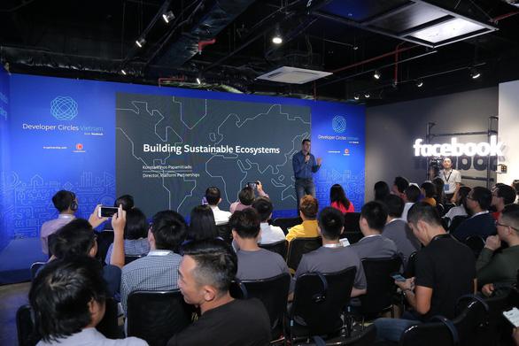 Facebook công bố chương trình thử thách cho sinh viên lập trình Việt Nam - Ảnh 1.