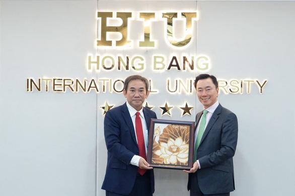 Đại học Quốc tế Hồng Bàng ra mắt Trung tâm nghiên cứu Ấn Độ - Ảnh 2.