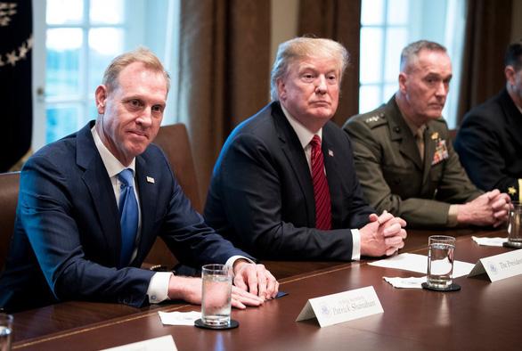 Mỹ không muốn chiến tranh với Iran - Ảnh 1.