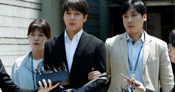 #MeToo ở Hàn Quốc: Lạm dụng tình dục bị phanh phui và gì nữa? - Ảnh 3.