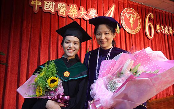 Khối ngành khoa học sức khỏe năm 2019 tại ĐH Duy Tân - Ảnh 3.
