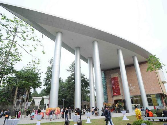 Nhiều bảo tàng mở cửa miễn phí ngày 18-5 - Ảnh 3.