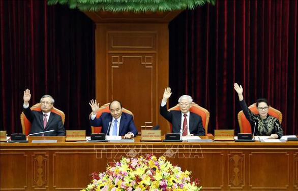 Tổng bí thư, Chủ tịch nước Nguyễn Phú Trọng: Sử dụng hiệu quả các nguồn lực trong và ngoài nước - Ảnh 2.