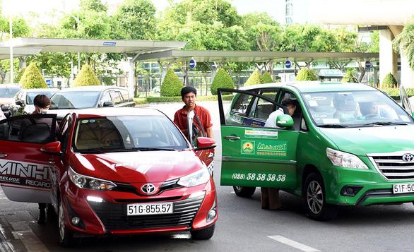 Dùng công nghệ giám sát xe công nghệ - Ảnh 2.