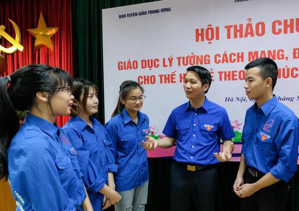 50 năm di chúc Chủ tịch Hồ Chí Minh: Cán bộ phải có khả năng làm trong môi trường quốc tế - Ảnh 3.