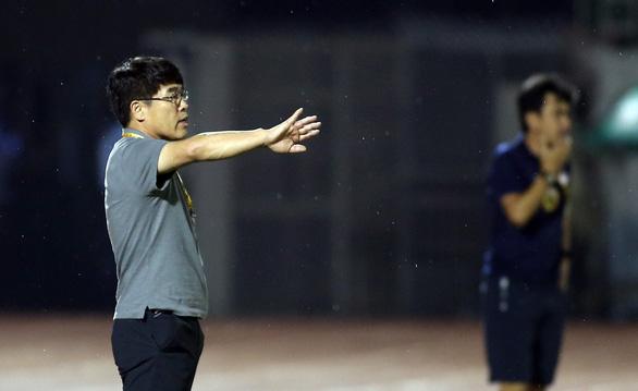Ngoại binh quá tệ, Viettel gục ngã 0-3 trước chủ nhà Sài Gòn - Ảnh 3.
