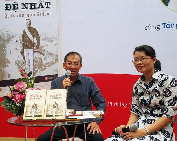 Quốc vương xứ Sedang - câu chuyện Tây nguyên thời thế kỷ XIX - Ảnh 1.