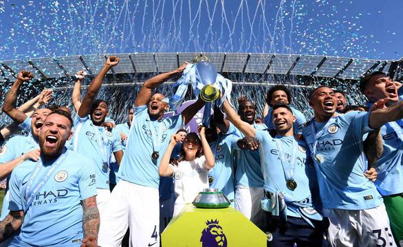 Chung kết cúp FA: Trận đấu thống nhất giang sơn của Manchester City? - Ảnh 1.