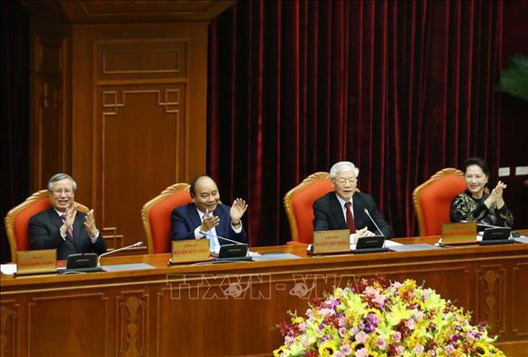 Tổng bí thư, Chủ tịch nước Nguyễn Phú Trọng: Sử dụng hiệu quả các nguồn lực trong và ngoài nước - Ảnh 3.