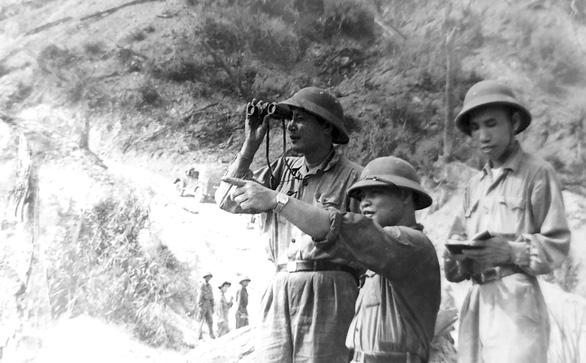 60 năm đường Trường Sơn - Kỳ 1: Tuyến đường rừng thời kháng Pháp - Ảnh 3.