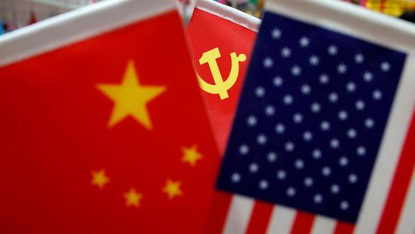 Truyền thông Trung Quốc: Mỹ bịa việc buộc chuyển giao công nghệ - Ảnh 1.