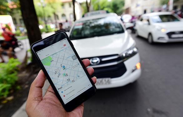 Dùng công nghệ giám sát xe công nghệ - Ảnh 1.
