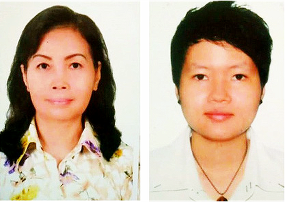 Nhóm 4 phụ nữ thừa nhận giết người, đổ bê tông lên xác chết - Ảnh 1.