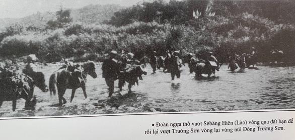 Cuộc hội ngộ xúc động của gần 1.000 cựu binh bộ đội Trường Sơn - Ảnh 11.
