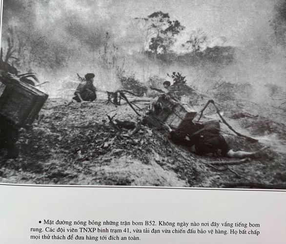 Cuộc hội ngộ xúc động của gần 1.000 cựu binh bộ đội Trường Sơn - Ảnh 13.