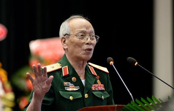 Cuộc hội ngộ xúc động của gần 1.000 cựu binh bộ đội Trường Sơn - Ảnh 2.