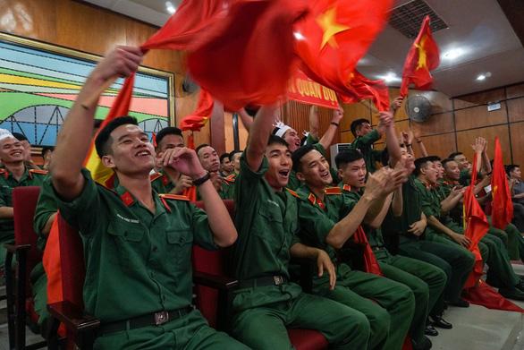 Đội tuyển TP.HCM giành giải nhất cuộc thi 'Ánh sáng soi đường' toàn quốc - Ảnh 6.