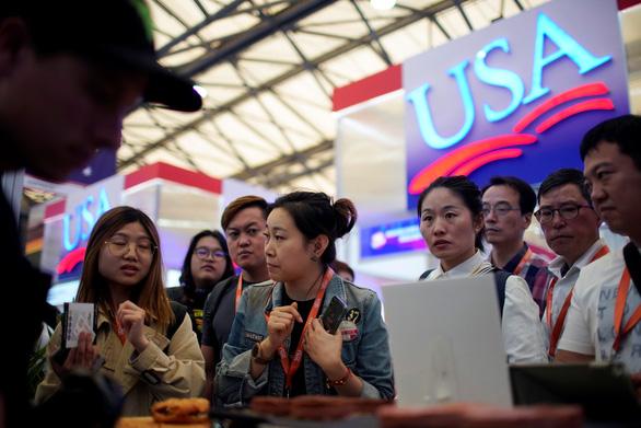 Ngoại trưởng Trung Quốc cảnh báo Mỹ 'chớ đi quá xa' - Ảnh 2.