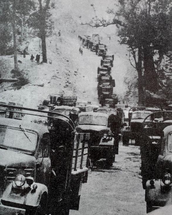 Cuộc hội ngộ xúc động của gần 1.000 cựu binh bộ đội Trường Sơn - Ảnh 12.