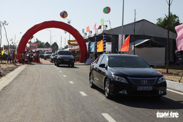 Đà Nẵng mở đường Hòa Phước - Hòa Khương, phát triển lên hướng tây - Ảnh 3.
