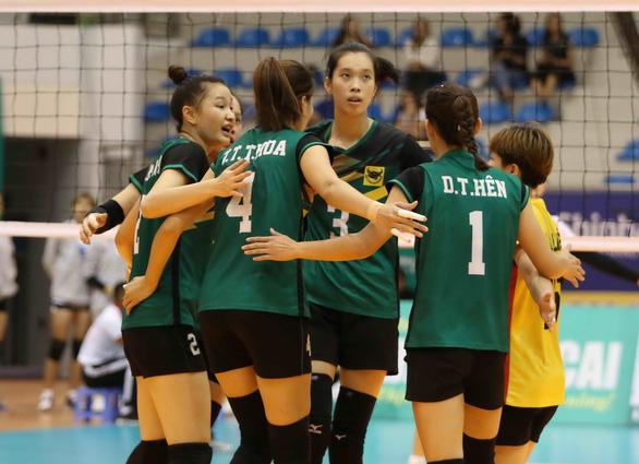 CLB Tứ Xuyên (Trung Quốc) vô địch Cúp VTV9 - Bình Điền 2019 - Ảnh 2.