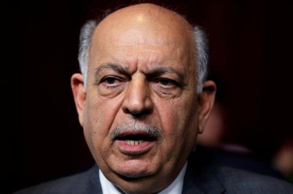 Iraq nói Exxon Mobil sơ tán nhân viên vì động cơ chính trị - Ảnh 1.