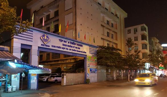 Thỏa thuận thi hành án với các ngân hàng giữ lại sân vận động Chi Lăng - Ảnh 2.