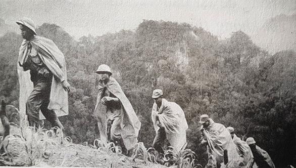 60 năm đường Trường Sơn: Kỳ 2: Những người mở đường thời chống Mỹ - Ảnh 1.