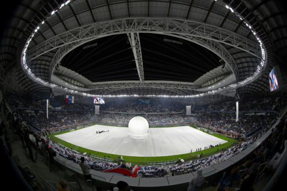 Qatar sẽ không chịu sự áp đặt của FIFA về việc mở rộng World Cup 2022 lên 48 đội - Ảnh 1.