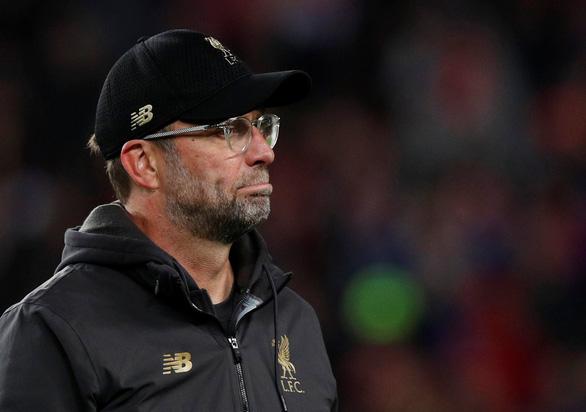 Thua 0-3 nhưng là trận hay nhất Champions League của Liverpool - Ảnh 1.