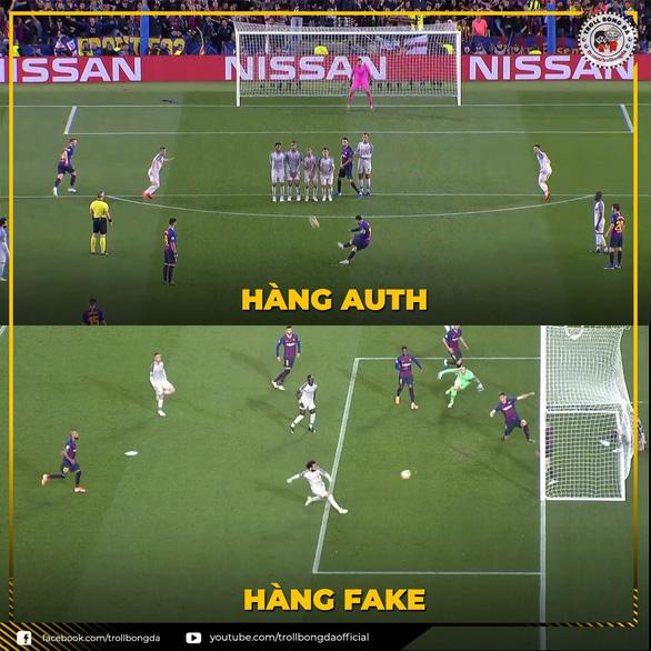 Cộng đồng mạng tung hô Messi, dìm hàng Salah - Ảnh 9.