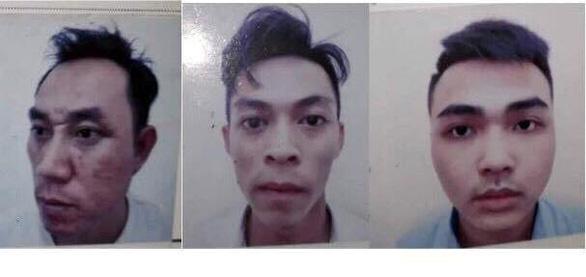 Đà Nẵng: Bắt nhóm đòi tiền bảo kê của chủ quán người Hàn Quốc - Ảnh 1.