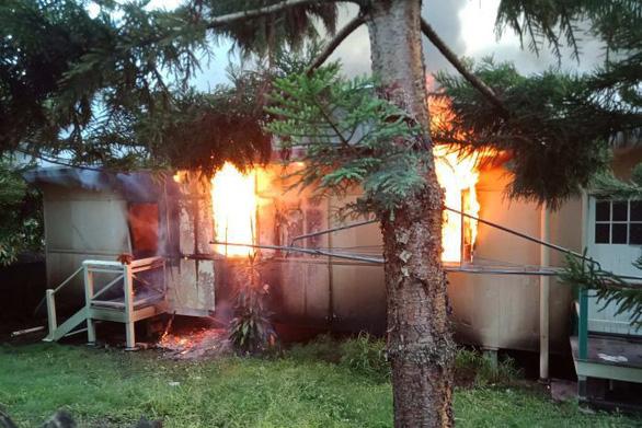 Cháy lớn ở Úc, phá hủy ngôi nhà di sản ở Brisbane - Ảnh 5.