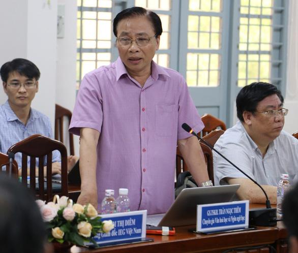 Nếu không thay đổi, giáo dục Việt Nam sẽ ngày càng tụt hậu - Ảnh 2.