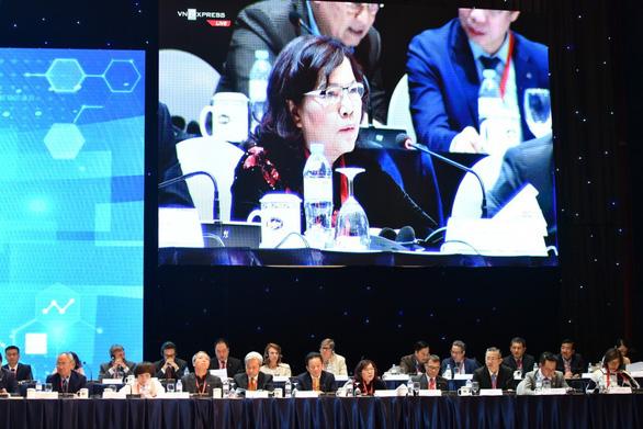 Chủ tịch Vietjet: Doanh nghiệp tư nhân mong được đối xử bình đẳng - Ảnh 2.