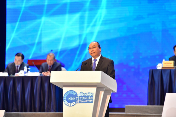 Chủ tịch Vietjet: Doanh nghiệp tư nhân mong được đối xử bình đẳng - Ảnh 1.