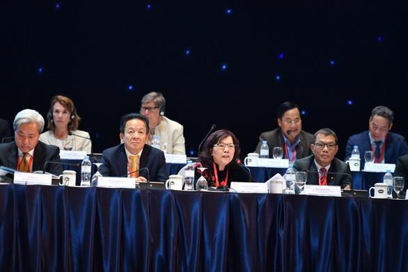 Chủ tịch Vietjet: Doanh nghiệp tư nhân mong được đối xử bình đẳng - Ảnh 3.
