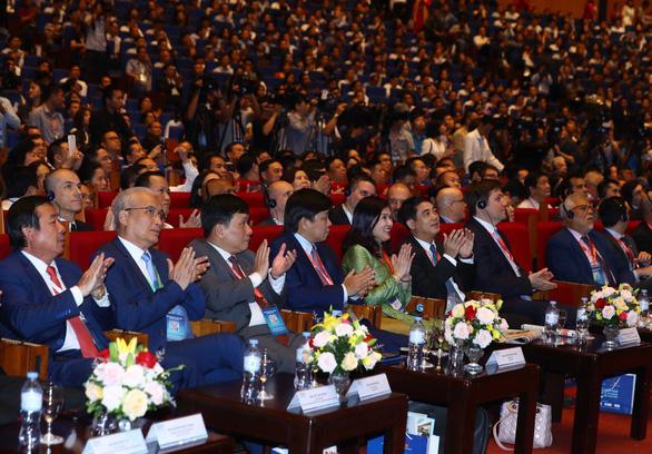 Chủ tịch Vietjet: Doanh nghiệp tư nhân mong được đối xử bình đẳng - Ảnh 4.