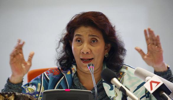 Báo Hong Kong: Indonesia sắp đánh chìm 38 tàu cá mang cờ Việt Nam - Ảnh 2.