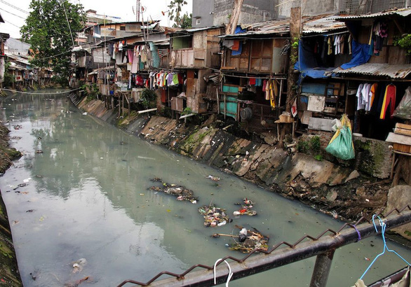 Indonesia dời đô không chỉ vì đông dân, kẹt xe mà còn do sẽ bị chìm 95% - Ảnh 4.