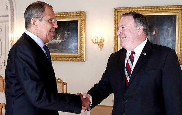 Nga, Mỹ cáo buộc lẫn nhau về bất ổn ở Venezuela - Ảnh 1.