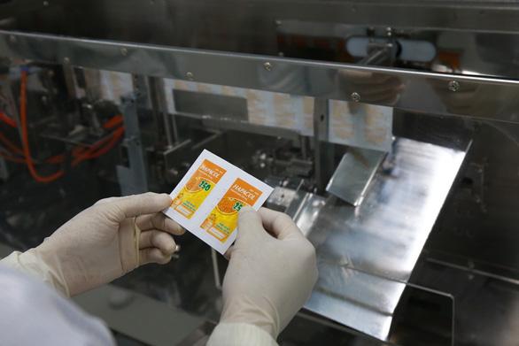 Xuất khẩu thuốc rộng cửa với doanh nghiệp dược nội địa - Ảnh 1.