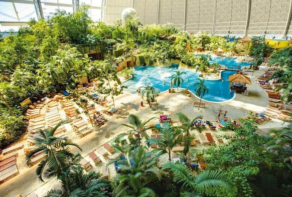 Phan Thiết sắp khởi công công viên nước trong nhà - Ảnh 7.