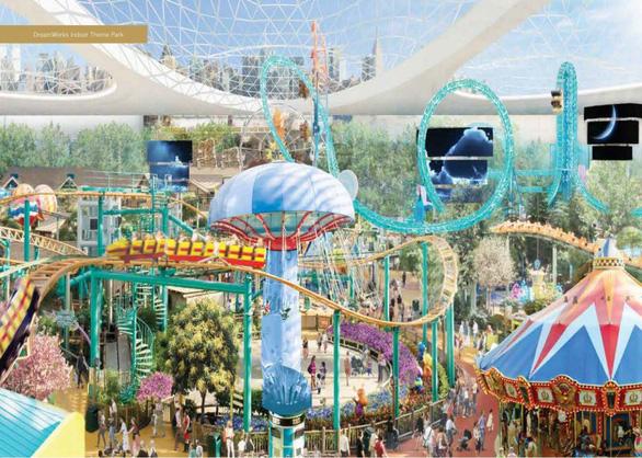 Phan Thiết sắp khởi công công viên nước trong nhà - Ảnh 8.