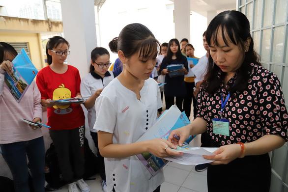 Những quy định mới của ngành giáo dục có hiệu lực từ tháng 5-2019 - Ảnh 1.