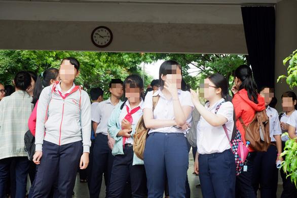 Học sinh tiếp tục 'tố' chuyện học 3 ngày lấy được chứng chỉ tiếng Anh quốc tế - Ảnh 4.