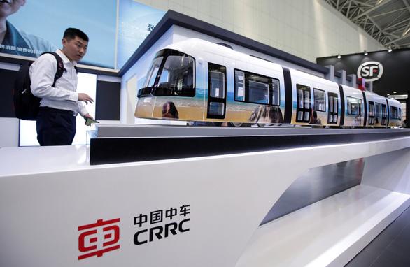 Dự án tàu điện ngầm Trung Quốc ở New York đe dọa an ninh Mỹ - Ảnh 2.
