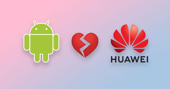 Google: Người đang dùng Huawei vẫn tiếp tục vô được Gmail, YouTube - Ảnh 1.