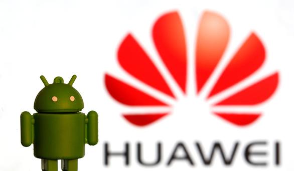 Huawei khoe đã đóng góp cho sự phát triển của Android - Ảnh 1.