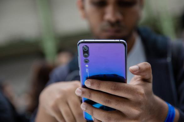 5 điểm cần lưu ý với điện thoại Huawei khi bị Google 'nghỉ chơi' - Ảnh 1.